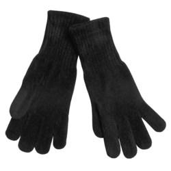 Betmar Spirit Chenille Gloves (For Women)
