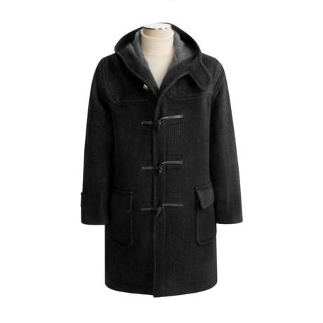 Chrysalis Windsor Duffle Coat - Wool (For Men)