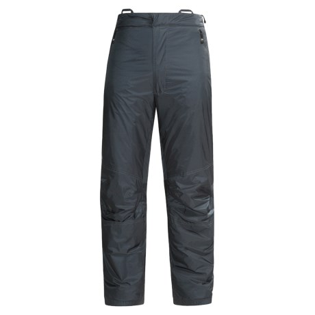 Lowe Alpine Outer Limits Technical Mountaineering Pants - Insulated (For Men)