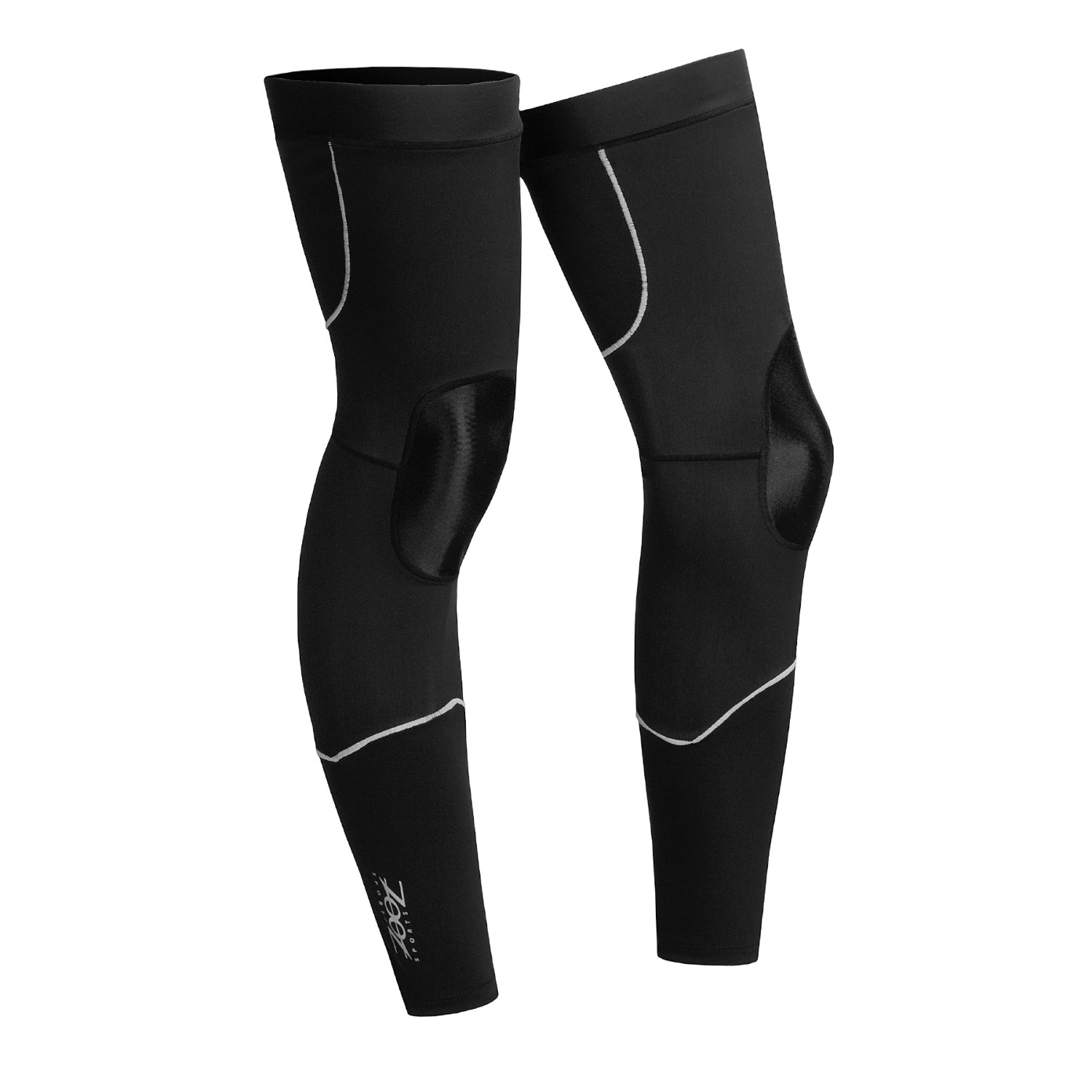 Zoot Sports Ultra Leg Warmers (For Men And Women) 1008V - Save 53%