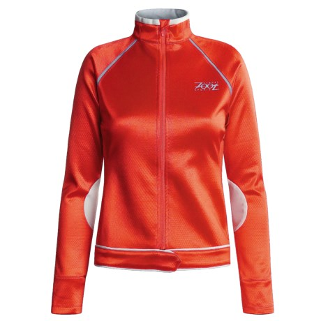 Zoot Sports Ultra Soft Shell Jacket (For Women)