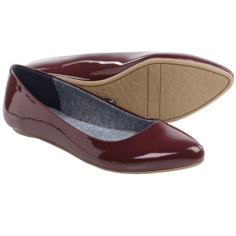 Dr. Scholl's Dr. Scholl's Really Shoes - Flats (For Women)