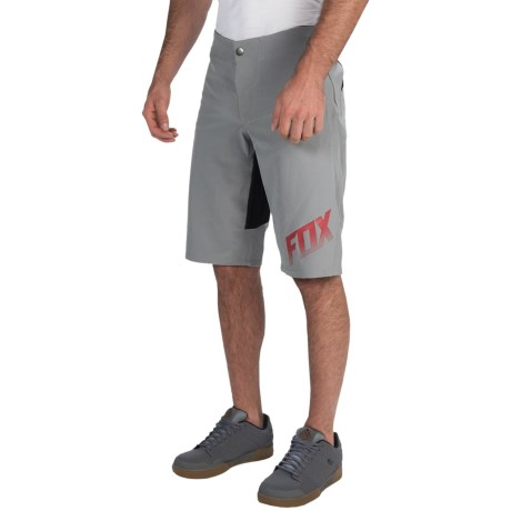 Fox Racing Indicator Bike Shorts (For Men)