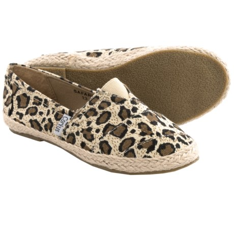Corkys Kids Safari Sue Shoes - Flats (For Little Girls)