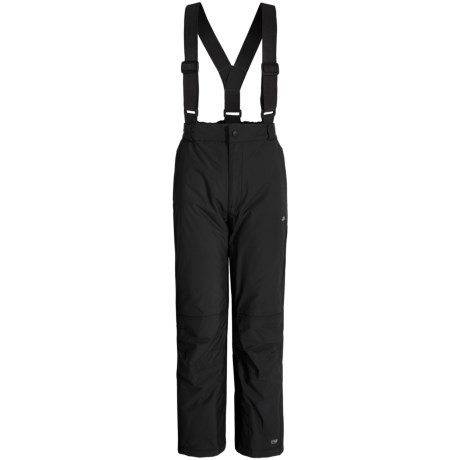 Trespass Nando Glacier Snow Pants - Waterproof, Insulated (For Little Boys)