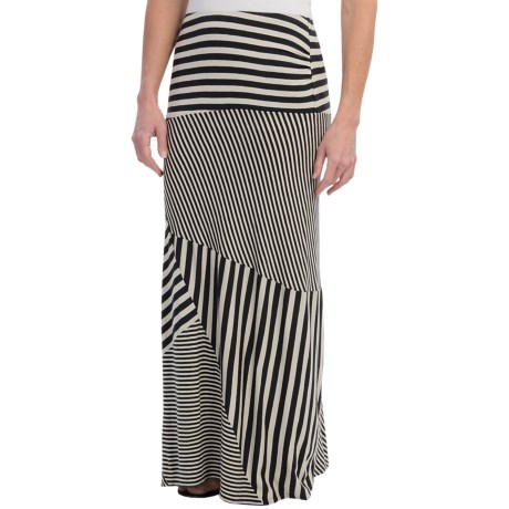 Royal Robbins Noe Multi-Stripe Skirt