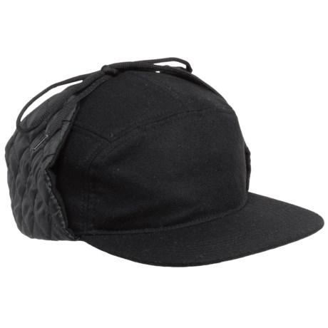 Pendleton Camp Cap - Wool (For Men)