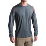 Columbia Sportswear Omni-Heat® Omni-Wick® II Base Layer Top - Long Sleeve (For Men)