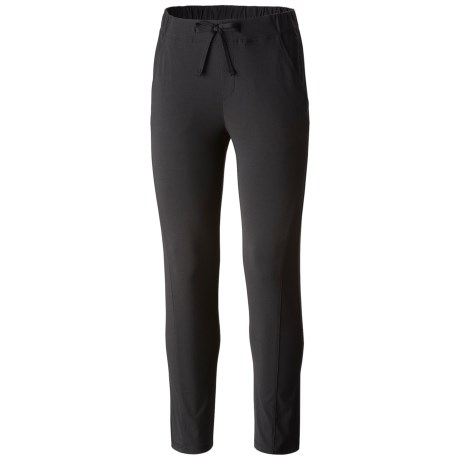 Columbia Sportswear Anytime Outdoor Omni-Shield® Pants (For Little and Big Girls)