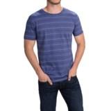 Quiksilver Runner T-Shirt - Short Sleeve (For Men)