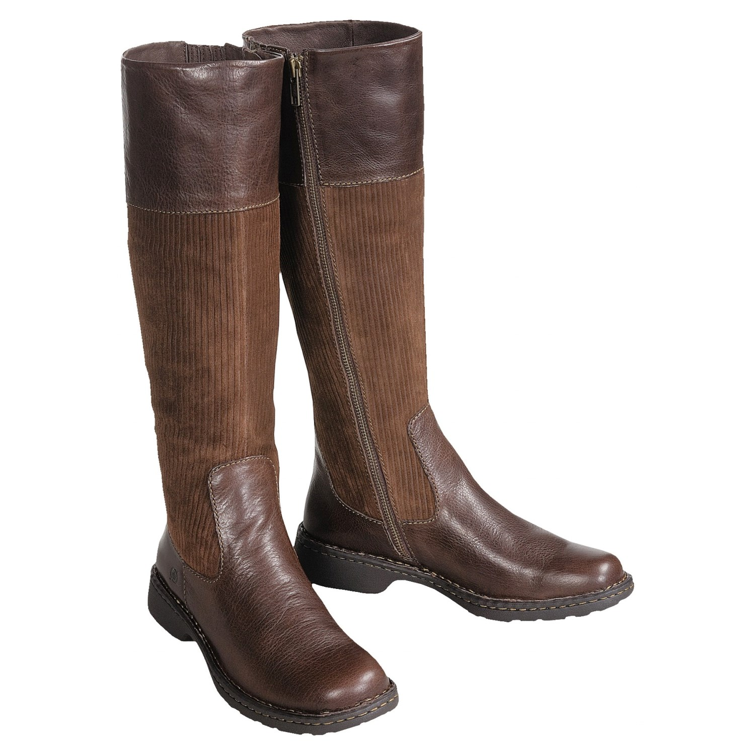 Born Whitley Boots (For Women) 1012N - Save 40%