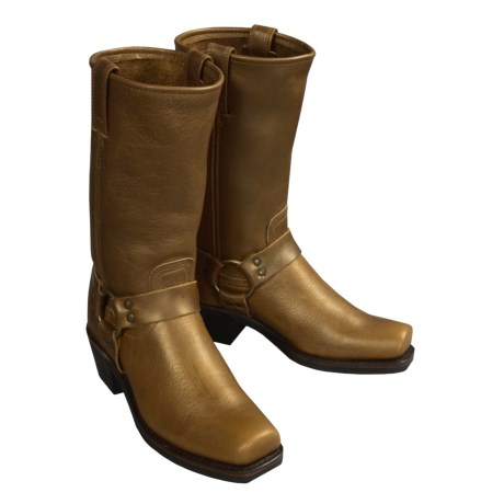 Frye Harness 12R Boots (For Women)