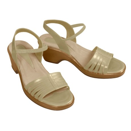 Dansko Ashley Sandals (For Women)