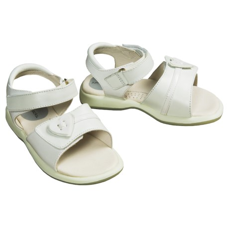 Jumping Jack Sandals - Cross My Heart  (For Kids)