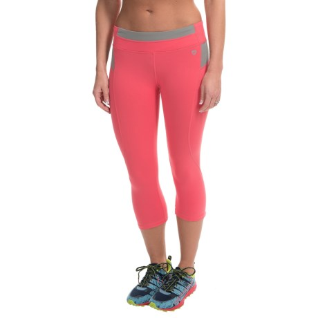 Colosseum Wince Training Capris (For Women)