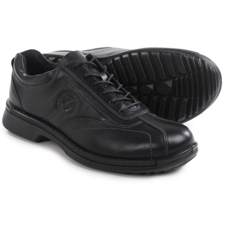 ECCO Neoflexor Shoes - Leather (For Men)
