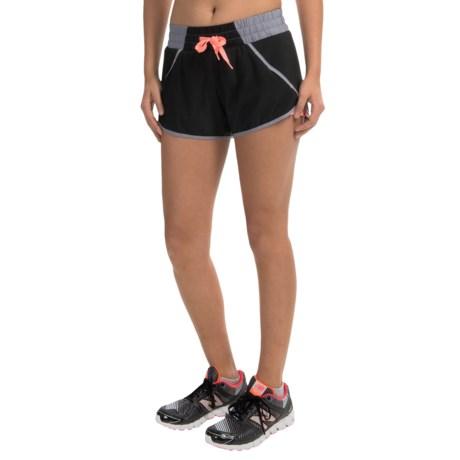 Avalanche Flip Shorts - Built-In Shorts (For Women)