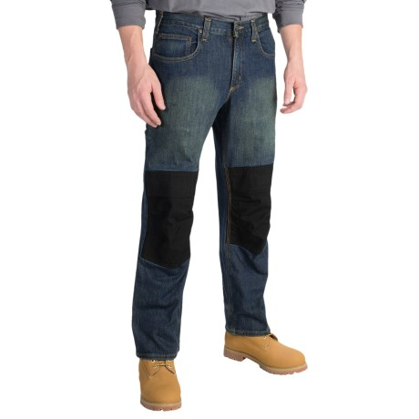 Carhartt Knee Pad Jeans - Factory Seconds (For Men)