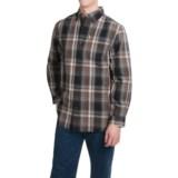 Carhartt Bellevue Shirt - Long Sleeve (For Men)