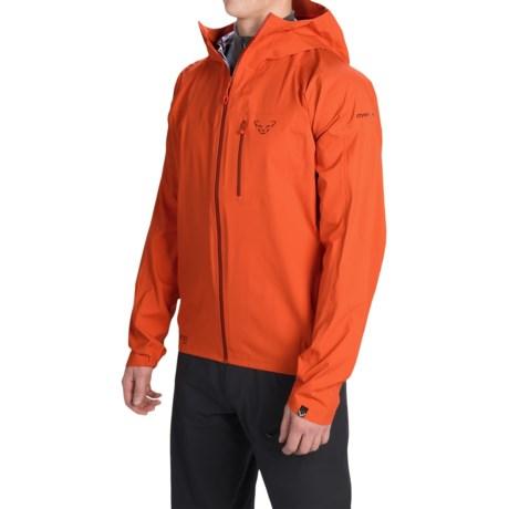 Dynafit Traverse Gore-Tex® Jacket - Waterproof, Hooded (For Men)