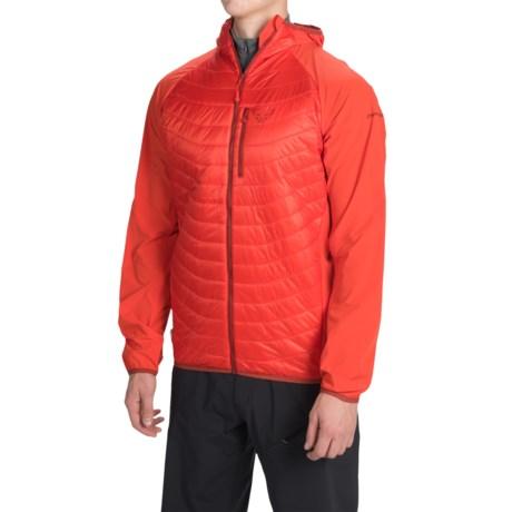 Dynafit Traverse PrimaLoft® Jacket - Insulated (For Men)