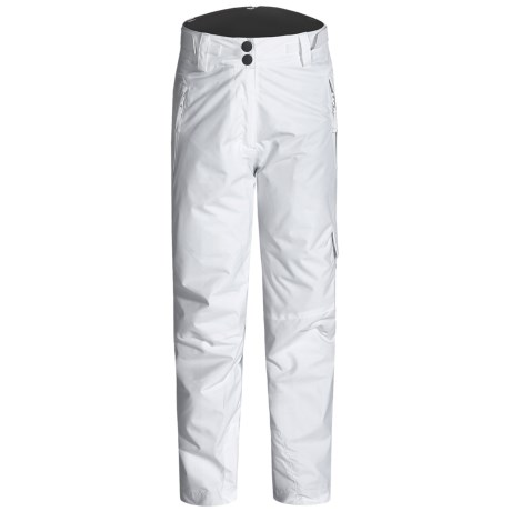 Rossignol Cargo Ski Pants - Insulated (For Big Girls)