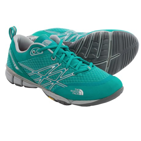 The North Face Ultra Kilowatt Training Shoes (For Women)