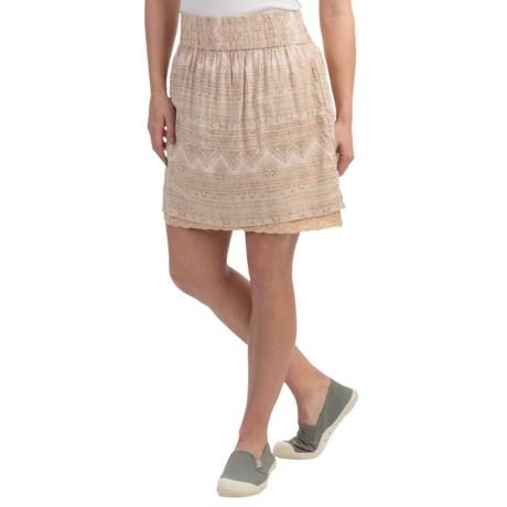Gramicci Scarlet Skirt (For Women)
