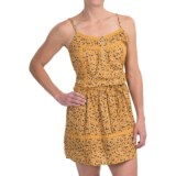 Gramicci Olivia Voile Dress - Sleeveless (For Women)