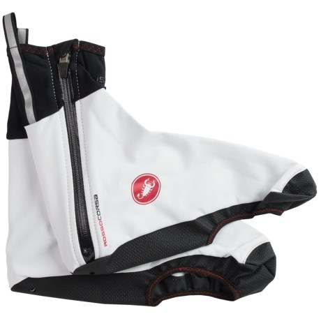 Castelli Pioggia 3 Cycling Shoe Covers - Waterproof (For Men)