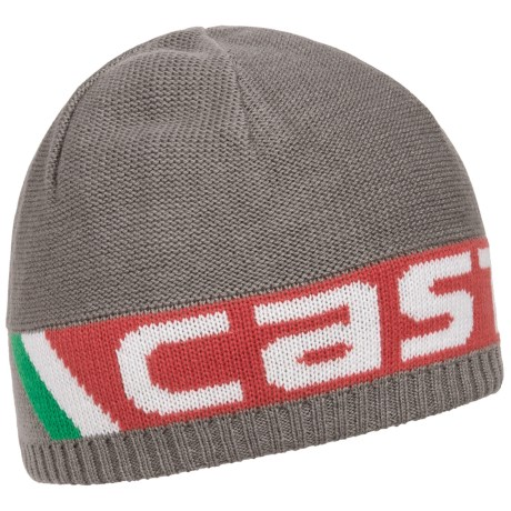 Castelli Ombra Beanie (For Men and Women)