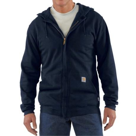 Carhartt FR Flame-Resistant Heavyweight Sweatshirt (For Men)