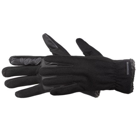 Manzella Stockbridge TouchTip Gloves (For Men)