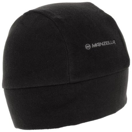 Manzella Tahoe Fleece Hat (For Women)
