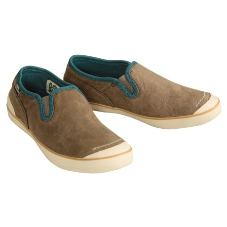 Simple Retire Eco Sneakers - Earth Friendly (For Women)