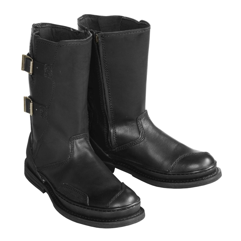 Harley davidson bladen motorcycle boots for men 1021u save 57
