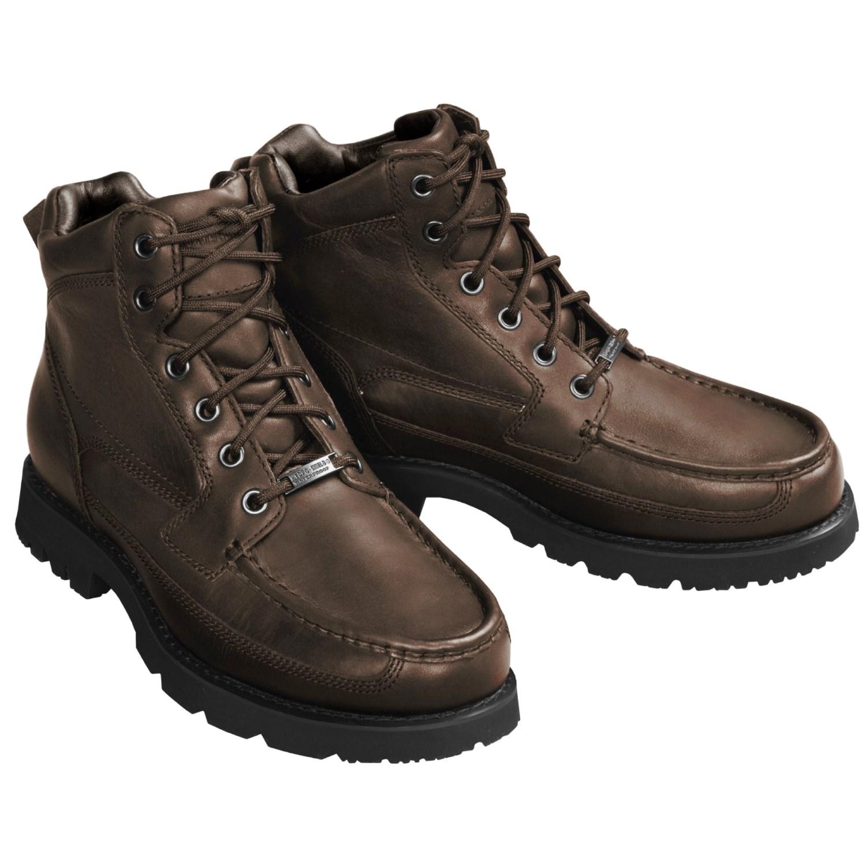 Rockport Lakota Boots For Men 10245 Save 42