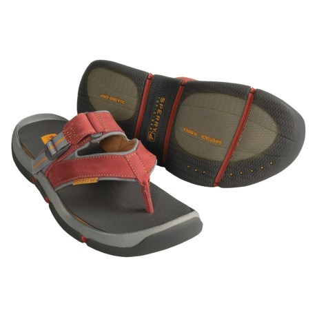 Sperry Top-Sider Figawi Ultra II Thong Sandals (For Men)