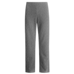 Joan Vass Interlock Pants - Bootcut (For Women)