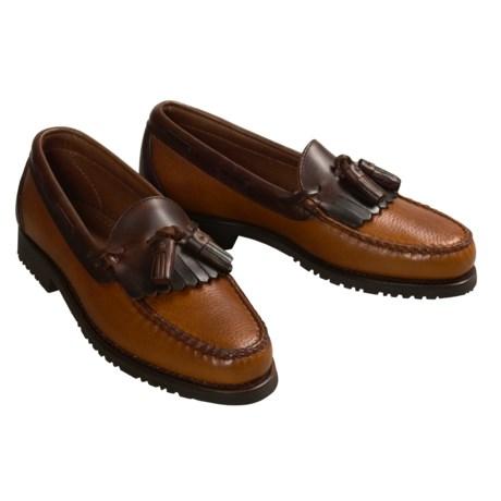 Allen-Edmonds Nashua Tassel Loafers  (For Men)