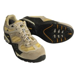 Asolo Contour Gore-Tex® XCR® Trail Shoes - Waterproof (For Men)
