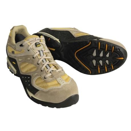Asolo Contour Gore-Tex® XCR® Trail Shoes - Waterproof (For Men)