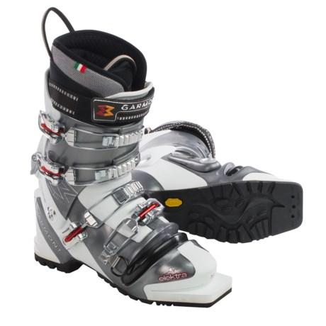 Garmont Elektra G-Fit Telemark Ski Boots (For Women)