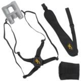 Browning Hunter's Kit - Sling, Binocular Harness and Buttstock Cover