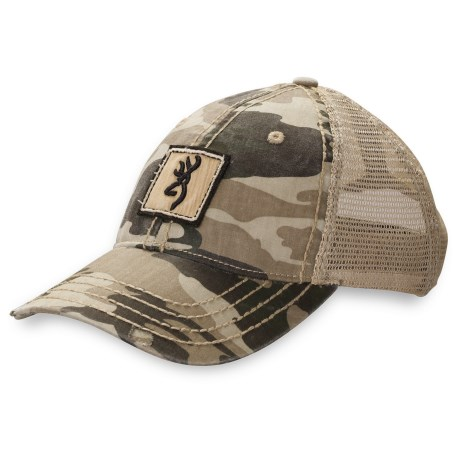 Browning Bayou Baseball Cap (For Men)