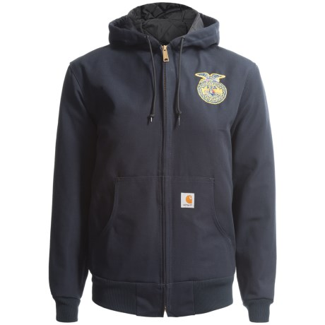 Carhartt FFA Active Jacket (For Women)