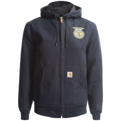 Carhartt FFA Active Jacket (For Women)