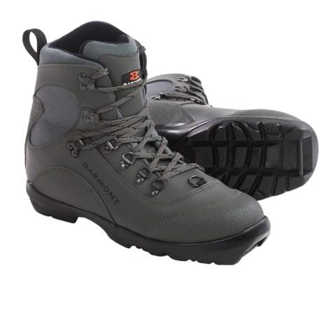 Garmont Venture Nordic Ski Boots - NNN BC (For Men and Women)