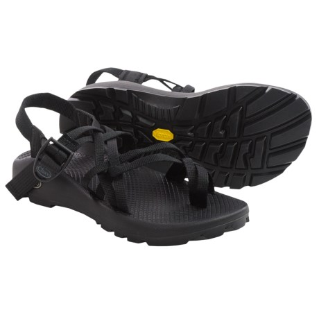 Chaco ZX/2® Unaweep Sport Sandals - Vibram® Outsole (For Women)