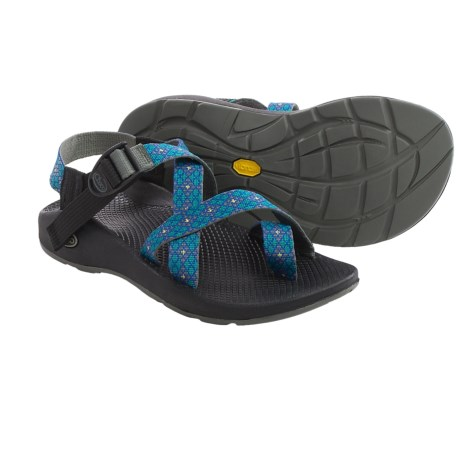 Chaco Z/2® Yampa Sport Sandals - Vibram® Outsole (For Women)